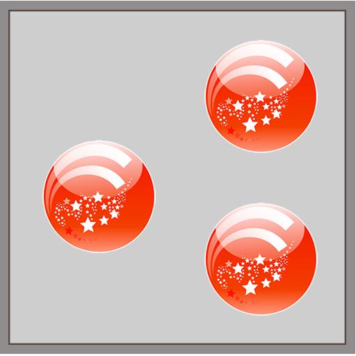 休閒必備App|Divide Bubble LOGO-綠色工廠好玩App