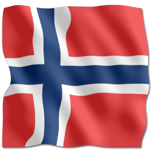 3D Flag Norway LWP 生活 LOGO-玩APPs