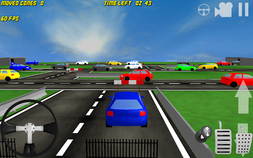 Parking 3D on the App Store