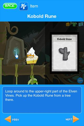 Poptropica® Tips & Tricks - screenshot