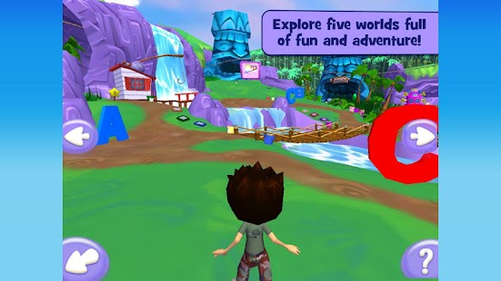 JumpStart Pet Rescue Screenshot 9