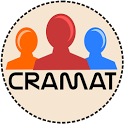 CRAMAT Smart City App crmat icon