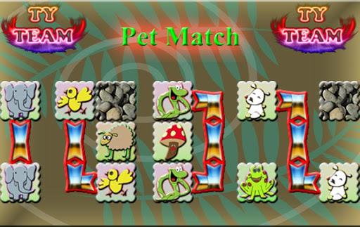 pet match link
