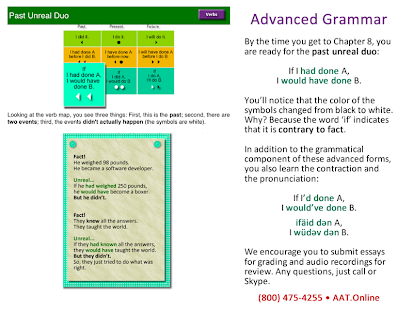 A-Z Grammar- screenshot thumbnail