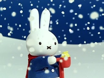 Miffy's Snowfall/Miffy and Grunty Sleep in a Tent
