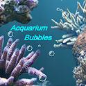 Aquarium Bubbles Pro icon