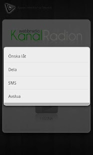 Kanalradion - screenshot thumbnail