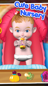 Baby Care Nursery - Kids Game v28.0.0