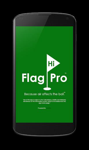 FlagHi Pro