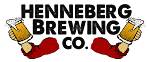 Logo of Henneburg Farm House Pale Ale
