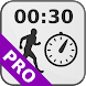 My Interval Timer Pro
