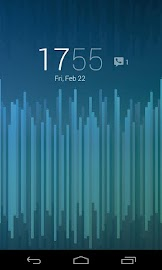 Dash for Google Voice Screenshot 1