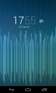 Google Voice for DashClock - screenshot thumbnail