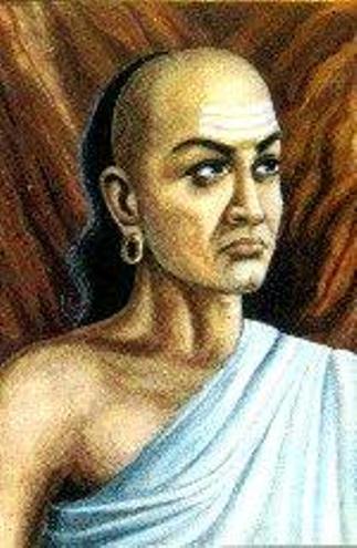 Chanakya Niti hindi-Eng