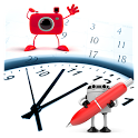 Diary Notes Multimedia icon