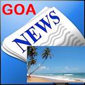 Goa News : Goan Newspapers icon