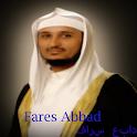 Fares Abbad Quran MP3 icon