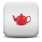 Tea Collection & Inventory icon