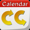 Calendar Converter logo