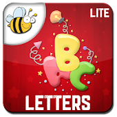 Kids Learning Letters Lite