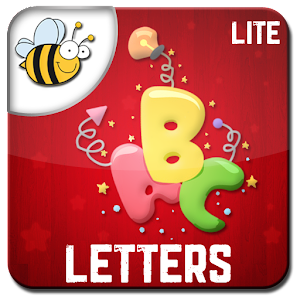 Kids Learning Letters Lite APK