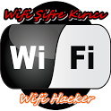 Wifi Password Breaker icon