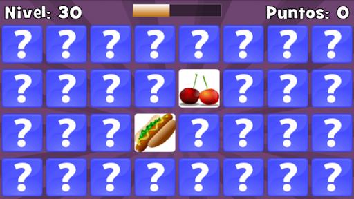 Pairs: challenge your mind! Screenshot
