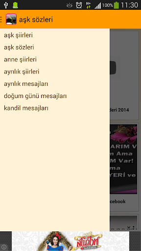 Turkish Quotes Poem