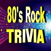 80's Rockband FunBlast Trivia