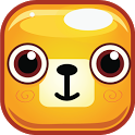 Gummy Bear Match icon