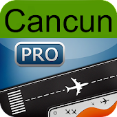 Cancun Airport+Flight Tracker
