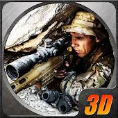 Desert Target: Sniper Duty