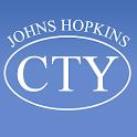JHU-CTY Alumni Connect icon