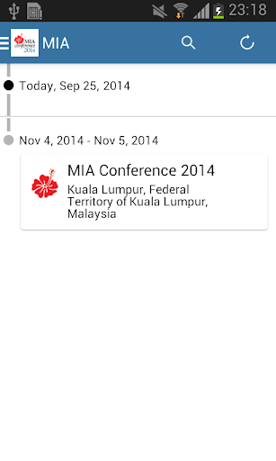 玩商業App|MIA Conference免費|APP試玩