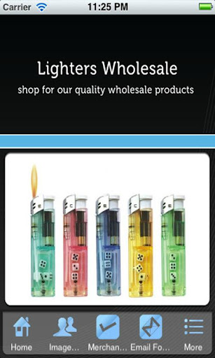 Lighters Wholesale