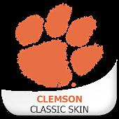 Clemson Classic Skin