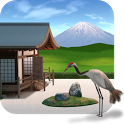 The Living Garden: Zen HD Free icon
