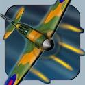 Mortal Skies logo