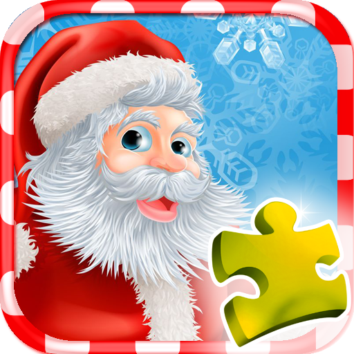 Puzzle Santa Claus Adventures