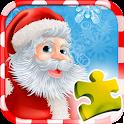 Puzzle Santa Claus Adventures icon