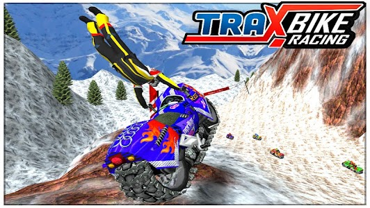 Trax Bike Racing ( 3D Race ) v1.0