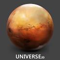 Universe2D logo