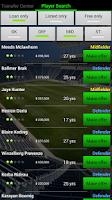 Screenshot of Soccer Story