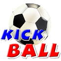 Kick Ball logo