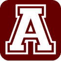 Alabama Football Schedule icon