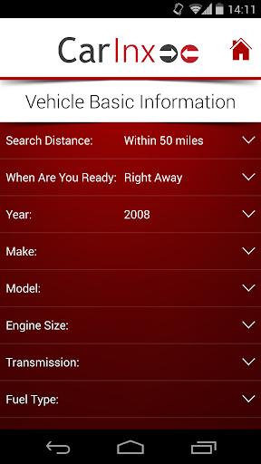 Carlnx - Help Sell My Car|玩生活App免費|玩APPs
