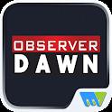 Observer Dawn icon