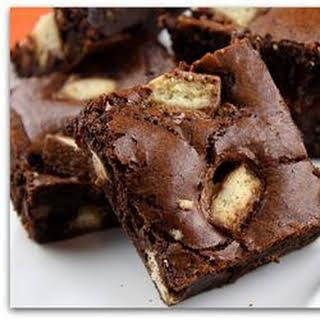 Joanie's Pesach Brownies.