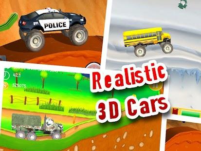 MONSTER TRUCK RACING FREE 3D