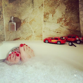 Calgon. Take me away. by Lori White - Instagram & Mobile iPhone
